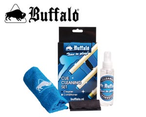 Buffalo Cleaning set