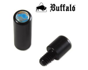 Buffalo Carom Cue Wood Joint Protectors