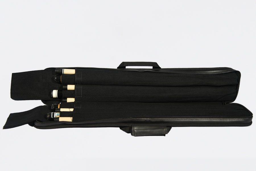 Buffalo De Luxe Cue Bag 4//8 Bk