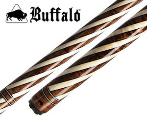Buffalo Raymond Swertz Carom Billiard Cue