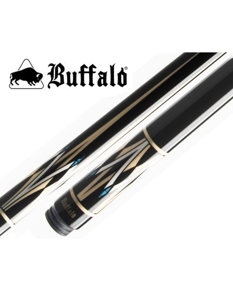 Buffalo Vision n°1 Karambol Billard Queue