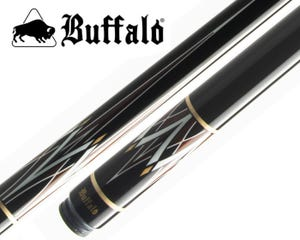 Buffalo Vision n°2 Karambol Billard Queue