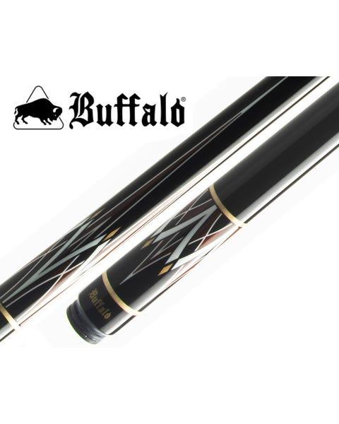 Taco de Billar Buffalo Vision n°2