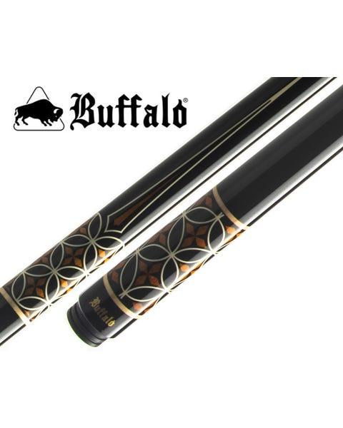 Taco de Billar Buffalo Vision n°4