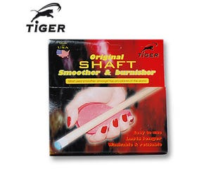 Tiger Shaft Suave y Pulidor