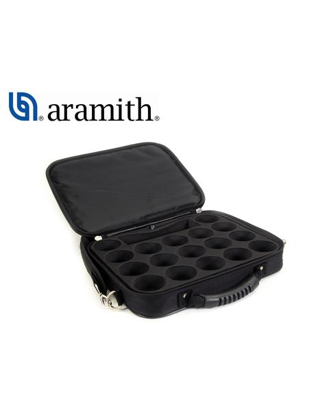 Aramith Nylon Ball case for US Pool Balls - 57,2mm