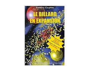 Boek Biljart in Ontwikkeling - Frédéric Caudron - Nederlands