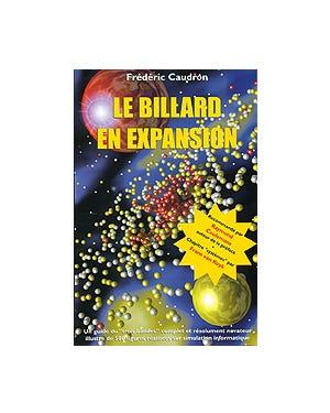Biljart in ontwikkeling - Frédéric Caudron (Dutch)