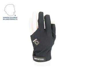 Ceulemans Pro Biljart handschoen - Zwart