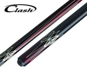 Clash Model 1 Pool Cue