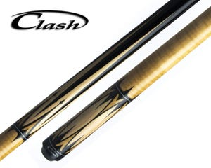 Clash Model 2 Pool Cue