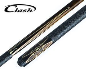 Clash Model 3 Pool Cue