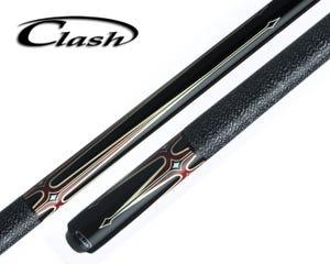 Clash Model 4 Pool Cue