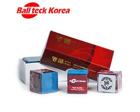 Ball Teck Chalk - 3 pcs Box