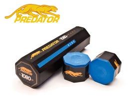 Billard Kreide Predator 1080 Pure