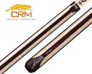 Predator P3 CBC-1 3-Cushion Billiard Cue