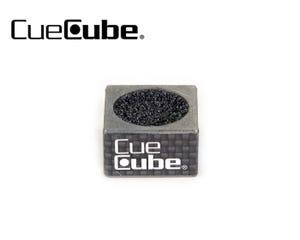 Cue Cube Tip Shaper