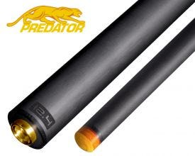 Predator REVO 12.4 mm Carbon Fiber Pol Cue Shaft for Uni-Loc Joint
