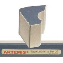 Artemis P37 caoutchouc pour les bandes - Accessoires de Billard