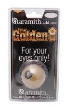 Aramith Golden 8 Ball - Pool Billard Billardkugel