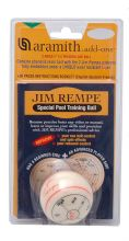 Aramith Jim Rempe Training Ball - Pool Billard Billardkugeln