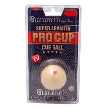 Aramith Pro-Cup Cue Ball / Billard Kugel