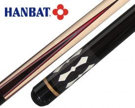 Hanbat Club-55 3-Cushion Billiard Cue
