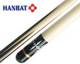 Hanbat 3C Series 66W 3 Cushion billiard cue