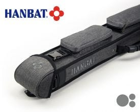 Hanbat HB-12 Grey Case - 1x2