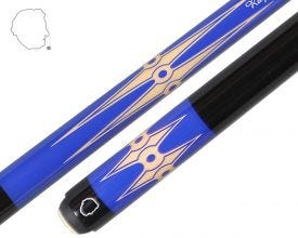 Raymond Ceulemans HQ-01/C Carom Billiard Cue