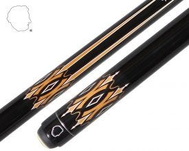 Raymond Ceulemans HQ-WL/01 Carom Billiard Cue