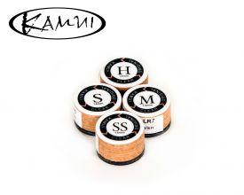 Kamui Clear Original gelamineerde biljarkeu pomerans - 14 mm