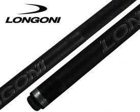 Longoni Crystal Fox Leather carom billiard cue