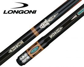 Longoni Collection Lux Carom Billiard Cue