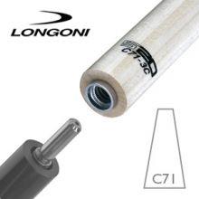 Longoni S20 C71 VP2 3-Cushion Shaft 70.5 cm