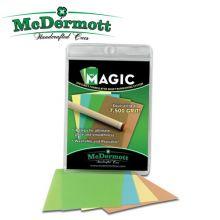 Mc Dermott Mc Magic Schmirgelpapier