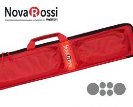 NovaRossi 2x4 Cue Case - Red