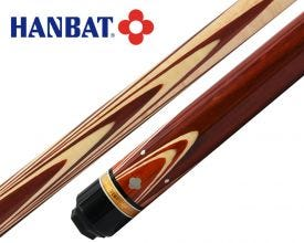 Hanbat Plus 10S Redwood Carom Billiard Cue