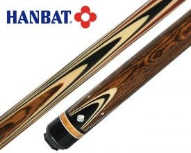 Hanbat Plus-11 Bocote Carom Billiard Cue