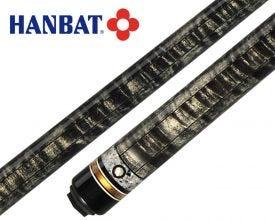 Hanbat Plus-6 Black Carom Billiard Cue