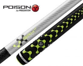 Poison VX5 BRK Break-Jump Queue - Silber