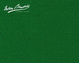 Paño para billar Simonis Rapide 300 - Amarillo Verde