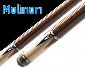 Molinari X-series X3 Radial Billiard Cue