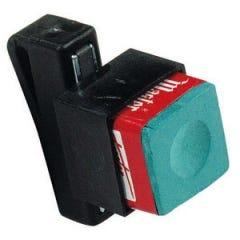 Porta tiza Magnético