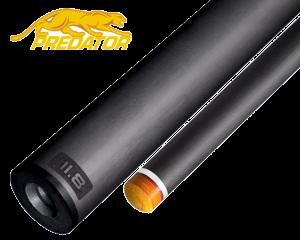 Flecha Predator REVO 11.8 mm de Carbón con Rosca Radial - WVP