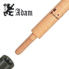 Adam Professional Carom Billiard Shaft - Wood Joint 68.5 cm / 11,5mm