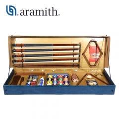 Kit d'accessoires de billard Aramith Pro-Cup
