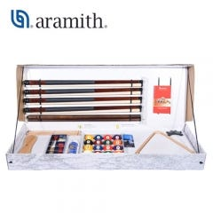 Kit d'accessoires de Billard Standard Aramith