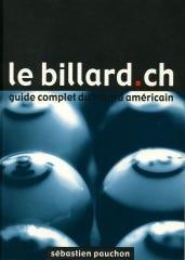 Le Billard.ch - Sébastien Pauchon (Francès)