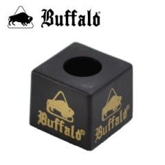 Black Buffalo Billiard Chalk Holder